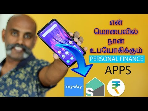 3 Personal Finance Apps I Use On My Phone - #AppPodu | MyWayWealth, SplitWise,Monito
