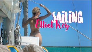 Sailing Elliot Key (Sailing Miss Lone Star S10E07)