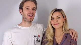 I brought back Marzia for this