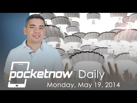 Google Android Silver specs, OnePlus One contest, HTC One M8 prime & more - Pocketnow Daily
