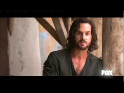 Tom Riley duces First on Fox