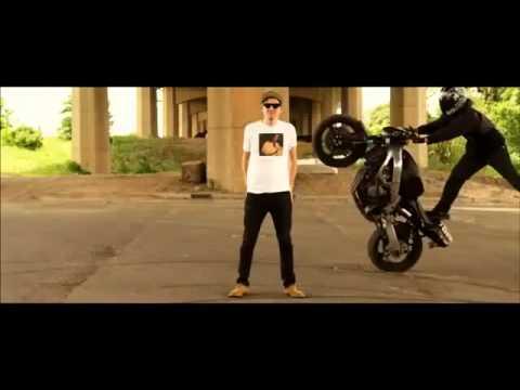 Harlem Shake (Colo Terorita) Official Video Clip HD