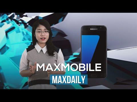 So găng Samsung Galaxy S7 đại chiến iPhone 6