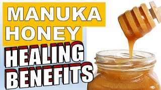 18 Amazing Health Benefits & Beauty Uses of Manuka Honey for Acne, Face & Sore Throats