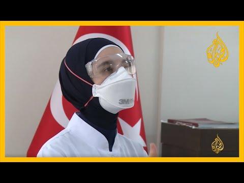 ???? تركيا تسجل انخفاضا ملحوظا في أعداد المصابين والوفيات بكورونا  - 12:59-2020 / 5 / 24