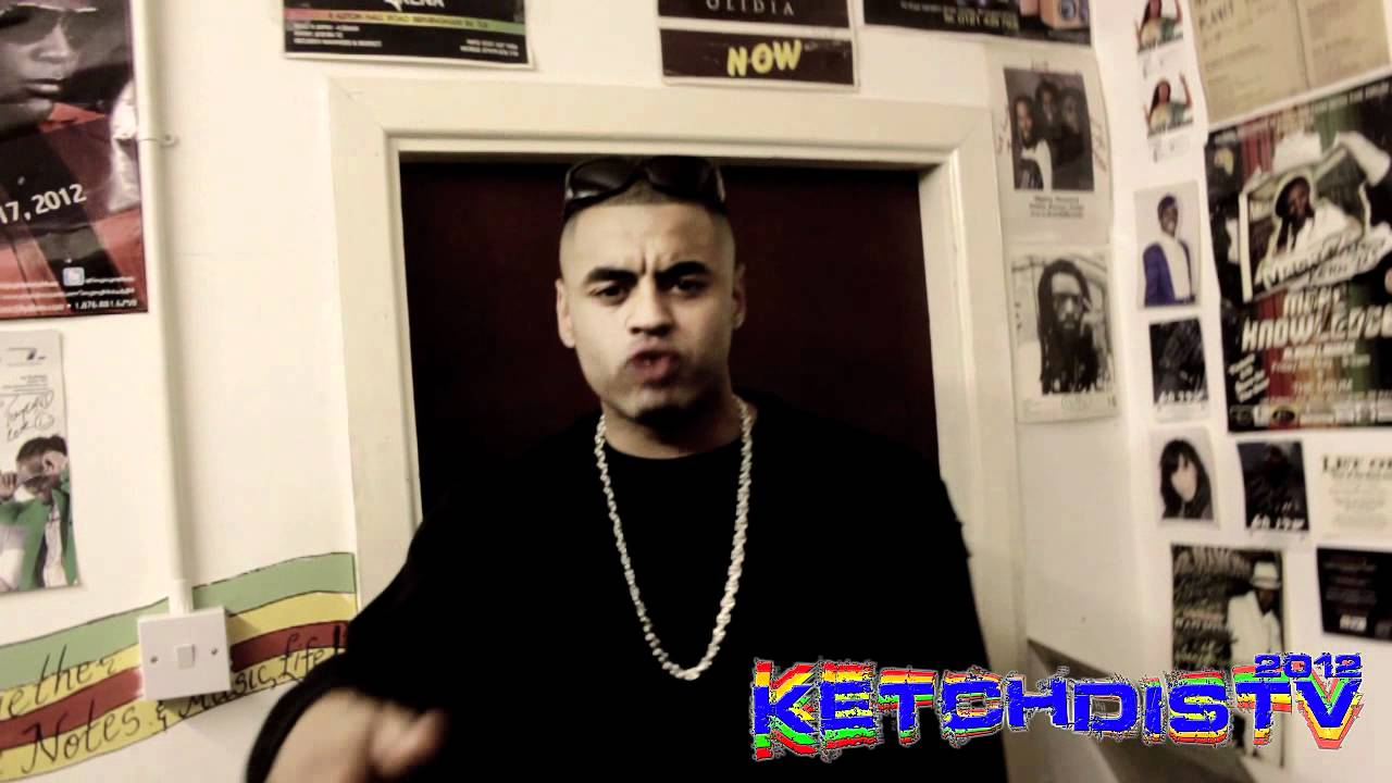 Download Tiny Presents Super - Freestyle Part2 #KetchdisTv 2012