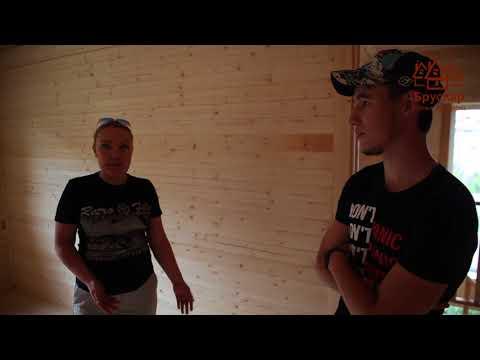 Брускар Bruskar Феникс 2к / Строительство каркасных домов в Уфе