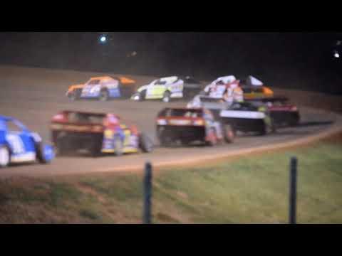 Bradley Busch I-30 Speedway 6-29-19