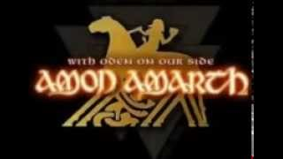 Amon Amarth - With Oden On Our Side (Full Album)
