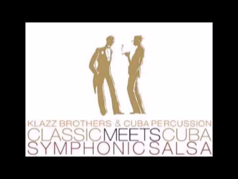 Tchaikovsky (Klazz Borthers, Cuba Percussion) - Cuban Sugar (Nutcracker Suite)