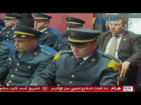 القايد صالح: الجيش ملزم بمرافقة الشعب و كل الظروف مهيئة للإنتخابات المقبلة