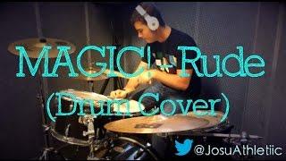 MAGIC! - Rude (Drum Cover)