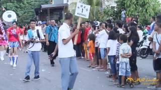 Pawai Karnaval Hari Ulang Tahun HUT Kota Kupang [Part5]