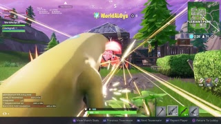Fortnite Battle Royale - GIVEAWAY ON 1000 V-BUCKS - GRAND FINNALS Squads, Duos, Creative With Fans
