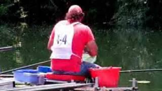 Svjetsko prvenstvo u ribolovu 2007. g. - Hutovo blato - I