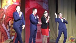 Финал Региональной Подмосковной лиги КВН 2016!