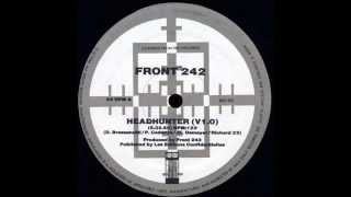 Front 242 — Headhunter (Version 1.0)