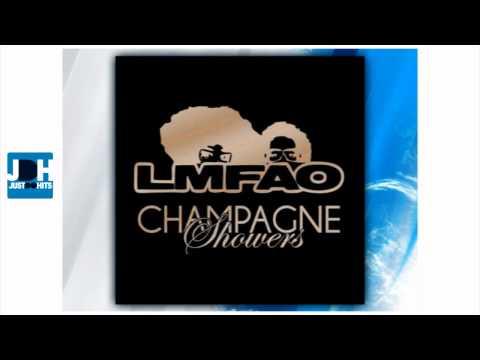 gratuitement lmfao champagne showers