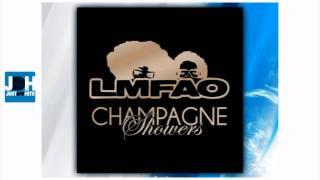 LMFAO Feat Natalia Kills Champagne Showers