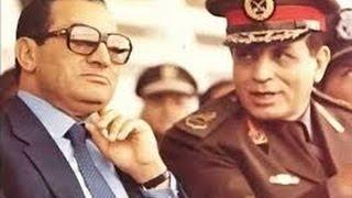 بالفيديو قائد طائرة مبارك يفجر م�...