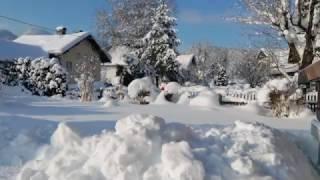 Winterwunderland Bad Mitterndorf