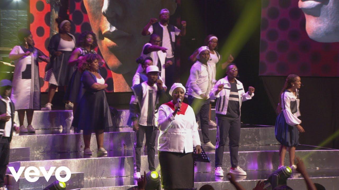 Joyous Celebration - Yesu Wena UnguMhlobo (Live At The CTICC, Cape Town,  2019) (Live)