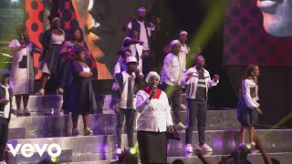 Gambar cover Joyous Celebration - Yesu Wena UnguMhlobo (Live At The CTICC, Cape Town, 2019) (Live)