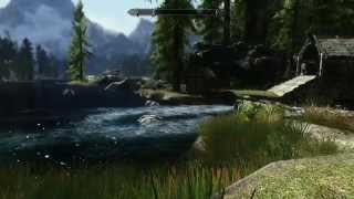 Skyrim - 2018 Ultimate Photorealistic Graphics - Best Mods