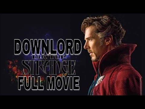 HOW TO DOWNLOAD DR STRANGE FULL MOVIE IN...