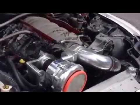Procharged LS2 FD RX7 For sale