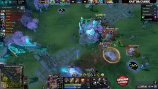 496 Dota 2 vs Tigers | Caster: HNgo
