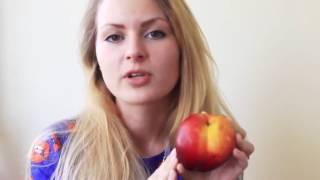 Как научиться целоваться на персике никторин - Девушки Мотора