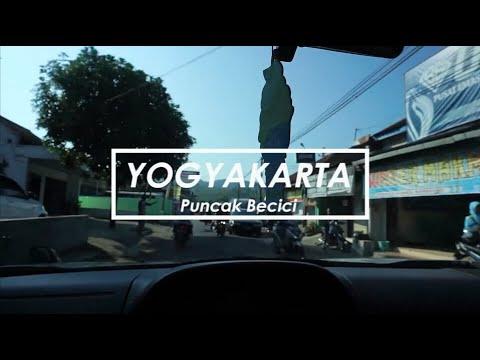 Puncak Becici [Yogyakarta, Indonesia] #TRAVELGLIMPSE