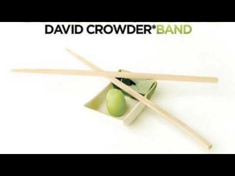 """Deliver Me (Antidromic Mix)"" - David Crowder"