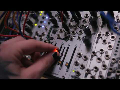 Tinez  If you're into Synths,