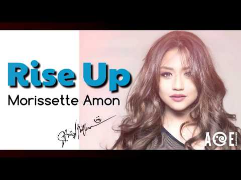 Andra Day - Rise Up Lyrics [Morissette Amon Cover]