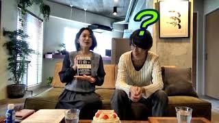 前回に引き続き、女優の浅川稚広さんとの対談で、新刊『男の価値は行動...