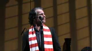 Bruno Pelletier - Miserere, Moscow 30.12.2012