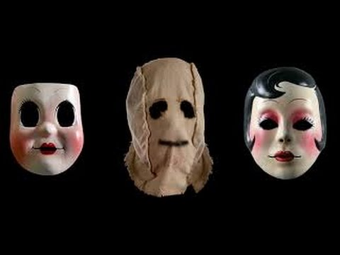the strangers movie review youtube