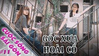 Tự sướng mệt nghỉ tại chung cư Tôn Thất Đạm  | Cuộc sống Sài Gòn