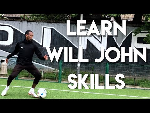 LEARN THE SKILL THAT NEVER FAILS - PLAY LIKE WILL JOHN