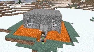 Minecraft | Hırsızlardan Korunma Yöntemleri
