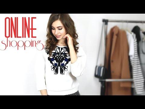 видео: online shopping ⁂ Новая ОДЕЖДА Декабрь ❆ shein & aliexpress