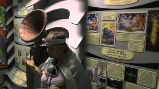 видео Ночь музеев 2013 в Музее Б.У.Кашкина | События в Музее Б.У.Кашкина | Музей Б.У.Кашкина | ЦСК | Факультет