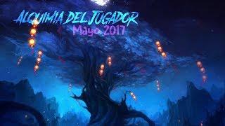 2017 Mayo - Alquimia del Jugador - Player's Alchemy - ignit Games Servidor Privado