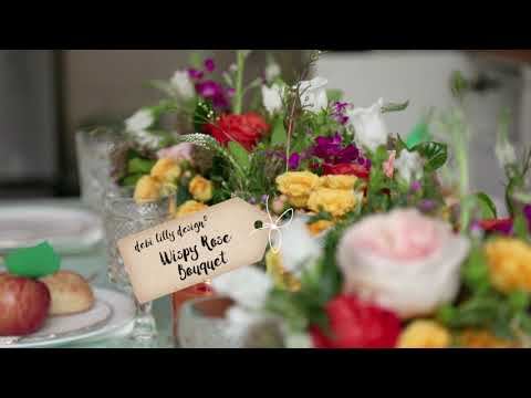 Setting the Fall Table | debi lilly design™ | Jewel-Osco