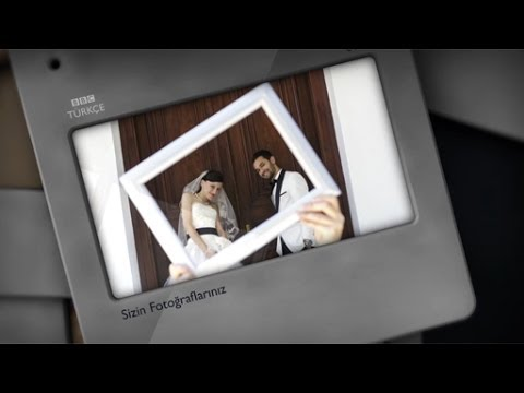 Sizin Fotoğraflarınız - Çerçeve - BBC Türkçe