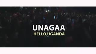 UNAGA - Hello Uganda Ft All Stars - music Video
