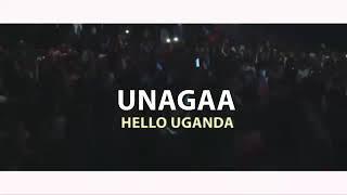 UNAGA-Hello Uganda Ft All Stars - video