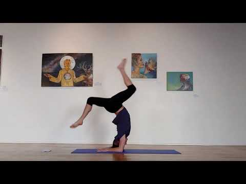 15 Fun and Challenging YOGA Pose Transitions for Beginner, Intermediate, and Advanced Practitioners